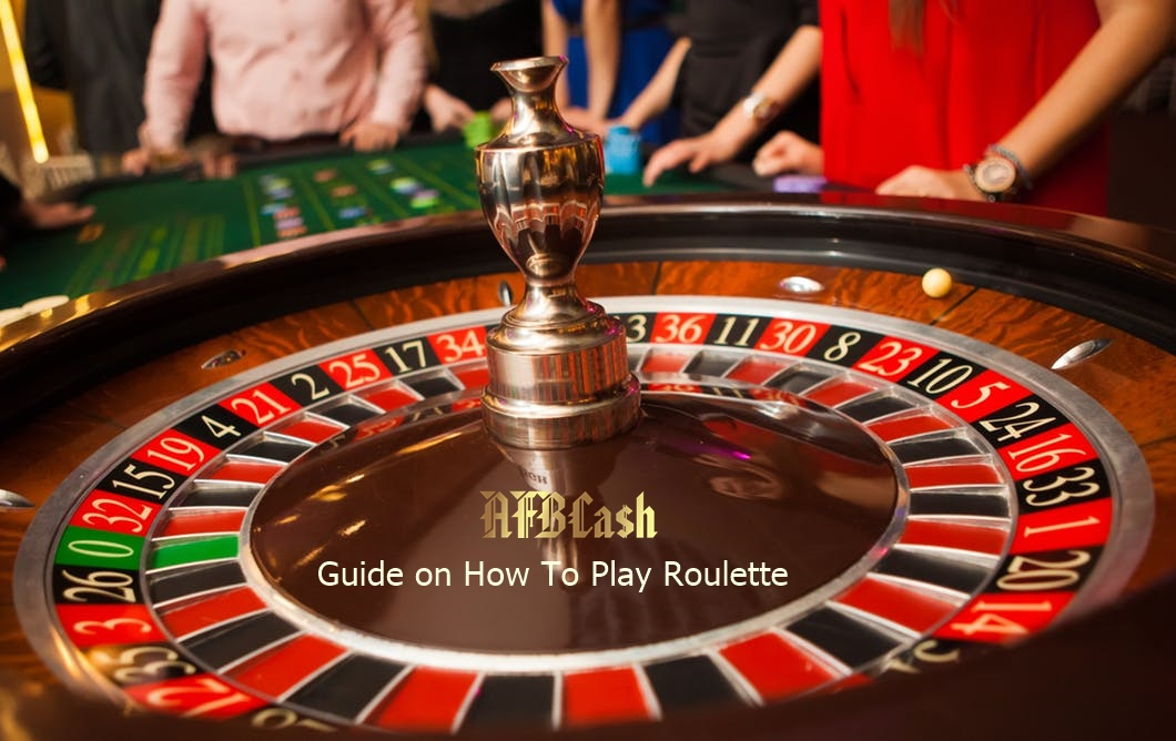 Beginner Guide How To Play Online Roulette