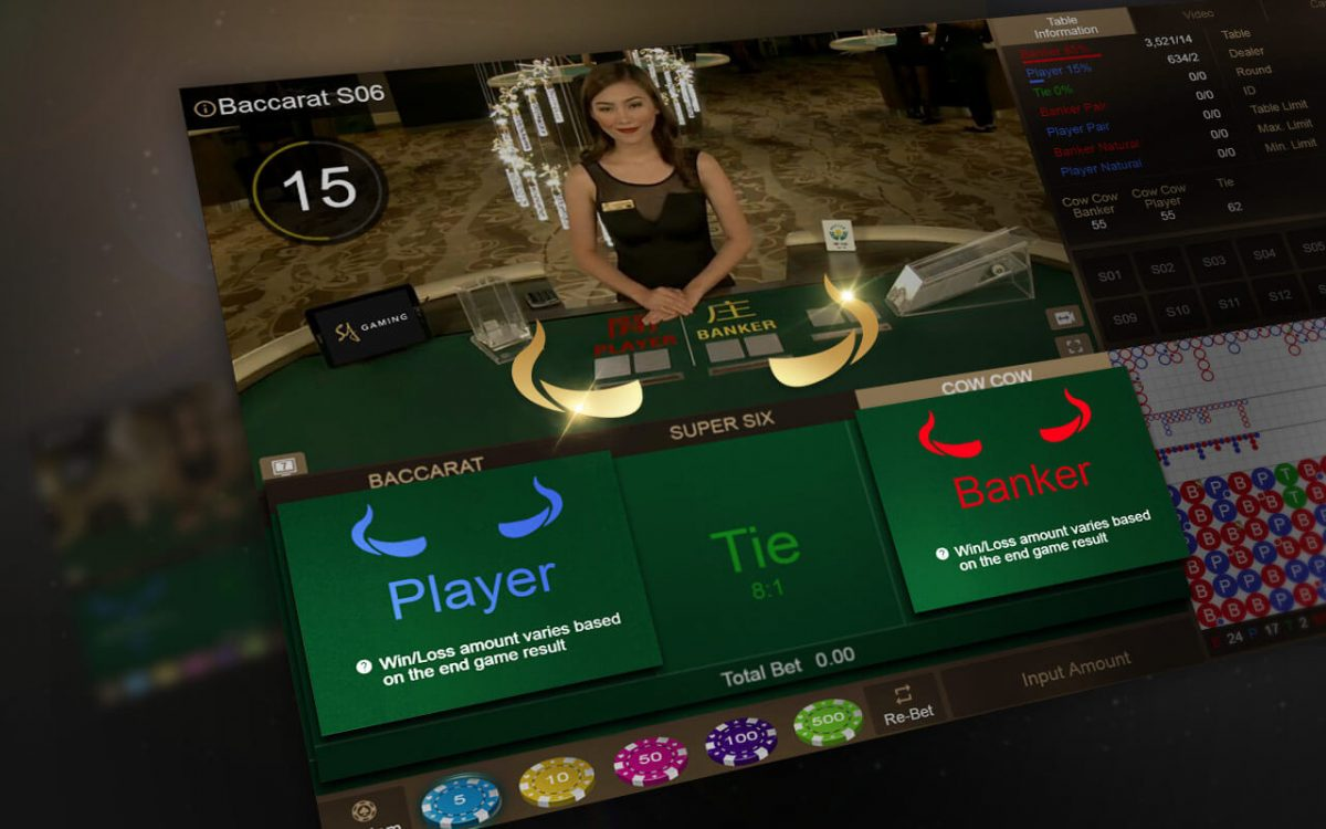 9 Strategy to win Online Baccarat Malaysia