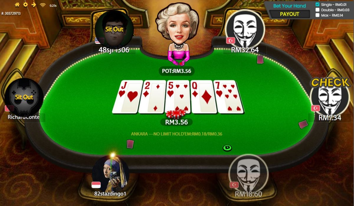 Android: How to Download Live Online Poker
